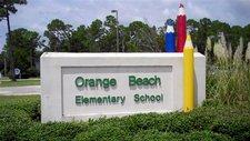 Orange Beach Elementary - Mr. Ryan Moss, Principal