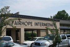 Fairhope Intermediate - Ms. Carol Broughton, Principal