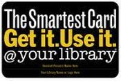 Get Your Own Library Card