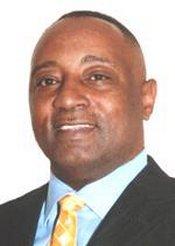 Gary Richardson, BSEET, BBA, M. Ed Technology Coordinator