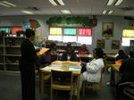 View Parental Involvement within the district