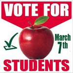 View Vote For Students