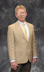 Image for Mr. Steve Scott