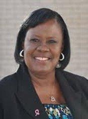 Angela G. Sapp, M. Ed. Race To The Science Coordinator