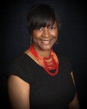Caroline McKinnon, District Assessment Coordinator, Gadsden County Schools