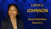 Image for Cathy Johnson