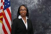 Tammy McGriff Farlin, EdS Area Director, Elementary
