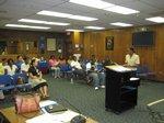 View Volunteer Training & Orientation