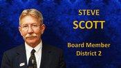Image for Steve Scott (Vice-Chair)