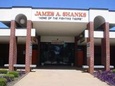 James A. Shanks Middle Image