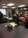 View 10-12-15 District In-service Day: Journeys Writing Workshop with Mrs. Betty James