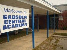 Gadsden Central Academy Image