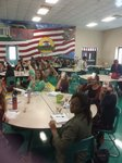 View 10-12-15 District In-service Day: Greensboro Elementary/St. John Elementary doing Conscious Discipline Training