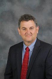 Mr. Shannon Driver, Superintendent