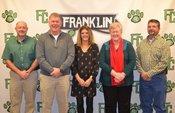 Franklin County Board of Education