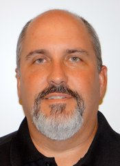 Superintendent Wayne Randall