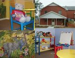 View Pike County Child Advocacy Center