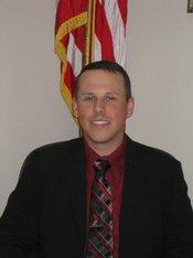 Image for Mr. Justin Davis