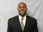 Dexter Williams, Director of Schools