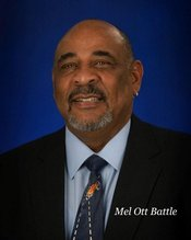 Image for Mel Battle