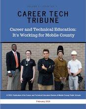 Career Tech Tribune