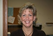 Sandra Johnson