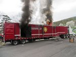 View Pendleton County Training Weekend 2015