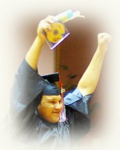Make a date to graduate!