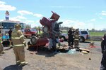 View Mineral County Emergency Services Training Weekend 2015