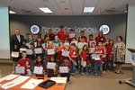 View Group Photo of Madison City Schools Chess Players