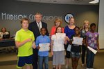 View Nat'l Honor Roll Accelerated Reader 5-20-15