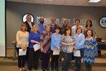 View MCS AP Teacher Recognitions by A-Plus