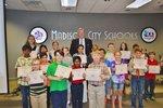 View 2015 Ala. Science/Engineering Fair winners-Elementary