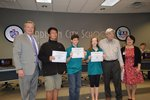 View chess awards April 9, 2015