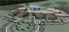 James Clemens High School Image