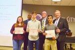 View 2015 Alabama Science/Engineering Fair Winners-Secondary