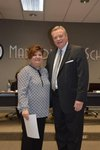 View National Math-Science Award Recipient