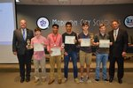 View Council for Technology in Education  winners JCHS