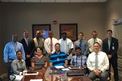 2015-2016 Madison City Schools Policy Committee.