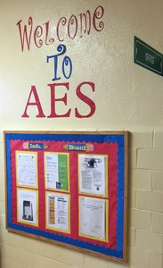 Abbeville Elementary School Image