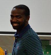 Image for Mr. Darius Brown