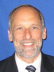 Superintendent Gary Schall