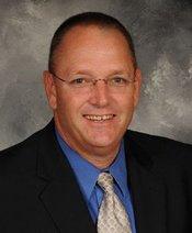 Dr. Mark Richardson