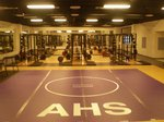 View AHS Facilites 2011