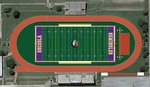 View New Football Field and Track