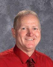 Martin Cook, Superintendent