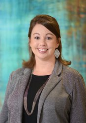 Elizabeth McDonald, Director of Public Relations