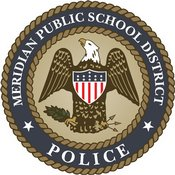 MPSD Police Department Seal
