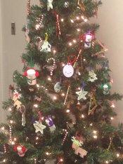 FY17 PK Ornaments