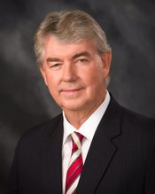 Randy Hodges, Superintendent of Education